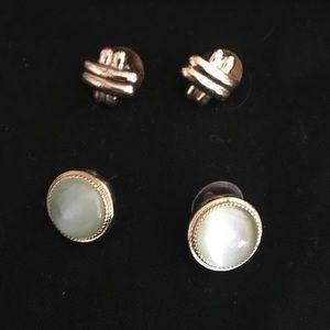 Jewelry - 2/$5 earring bundle